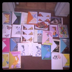 30 Greeting Cards ALL NEW